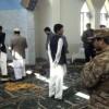 Afganistan'da camiye bombalı saldırı: 5 yaralı