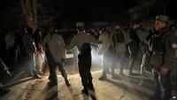 Afganistan'daki Fransız restoranına saldırı