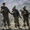 Afgan ordusu, IŞİD Teröristlerine geçit vermedi