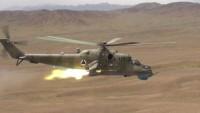 Afgan ordusu hava saldırısında 18 sivili öldürdü