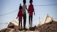 Afganistan'da son 4 yılda 7 bin çocuk yaşamını yitirdi