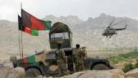 Afgan general 20 kilo eroinle yakalandı