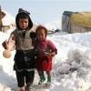 Afganistan'da soğuk hava nedeniyle 27 çocuk öldü