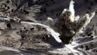 Afganistan'da NATO Uçağı Düğünü Bombaladı