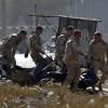 NATO konvoyuna bombalı araçla saldırı