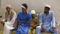 Afganistanda Cuma Namazı Kılan Cemaate Bombalı Saldırı ! 4 Şehid