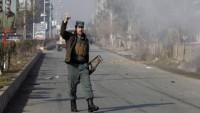 Afganistan'da Hint Konsolosluğuna saldırı