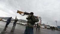 Afganistan'da Polis Konvoyuna Bombalı Saldırı: 27 Polis Adayı Öldü