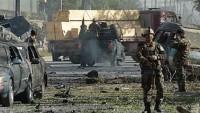 Afganistan'da IŞİD saldırısı: 21 ölü