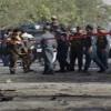 Taliban Teröristleri 17 Afgan Polisini Öldürdü