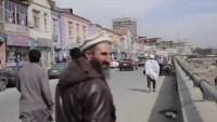 Afganistan'da bir polis 9 meslektaşını öldürdü