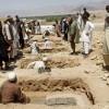 NATO uçakları Afganistan'ı bombaladı: En az 75 sivil şehid oldu