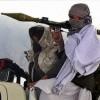 Taliban Teröristleri İle Afgan Ordusu Arasında Çıkan Çatışmada 13 Sivil Hayatını Kaybetti