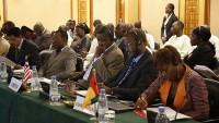 15 Afrika ülkesi ortak para için girişimde bulundu