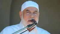 Bahr: Filistin Yönetimi Direnişi Silahsızlandırmak İstiyor