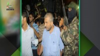 Amerika, Hamas Komutanlarından Ahmed El-Ğandur'u Terör Listesine Aldı
