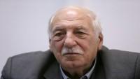 Ahmet Cibril: Siyonistler Kudüs'te hiçbir hakka sahip değil
