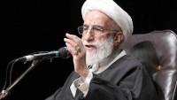 Ayetullah Ahmed Cenneti: Kürdistan'ı bölgenin yeni İsrail'ine dönüştürmek istiyorlar