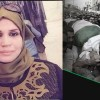 Aişe Rabi'yi Öldüren Siyonist Katil de Evine Dönüyor