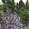 Mescidi Aksa Hatibi Hüseyin: Filistin Halkı Yüzyılın Anlaşması'na İzin Vermeyecek