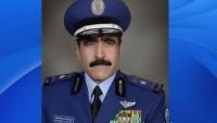 Suud Hava Kuvvetleri Komutanı Tuğgeneral Muhammed bin Ahmed El Şa'lan Kalp Krizi Geçirerek Öldü