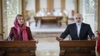 Mogherini: İran füze programı KOEP'e aykırı değildir