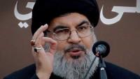 Hasan Nasrallah: Gelecek Savaşta Zafer Bizimdir