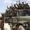 Suriye ve Hizbullah Askeri Kaynakları: Halep krizinin başından beri en büyük askeri operasyona şahit olacaksınız