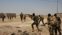 Binlerce Aşiret Irak Ordusunun Düzenleyeceği Musul Operasyonuna Tam Destek Verdi