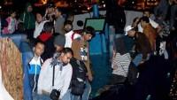 Alanya'da 20 Metrelik Teknede, 170 Göçmen Yakalandı