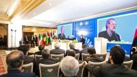 13. İİT Parlamentolar Birliği Konferansı'nın ikinci günü başladı