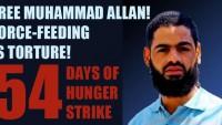 Filistinli Esirler Kulübü: İşgal mahkemesinin esir Allan için verdiği karar, gereken karardan kaçış için verilmiştir