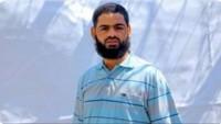 Siyonist rejim, esir Allan'ın hastane sınırları dışına çıkmasını yasakladı