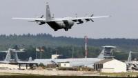 Deutsche Welle: Amerika, Almanya üssünden Suriye'ye silah gönderdi