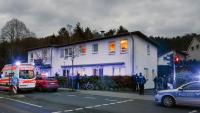 Almanya'da Mülteci yurtlarına 850'nin üzerinde saldırı düzenlendi
