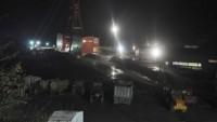 Amasya'da maden ocağında göçük: 1işçi hayatını kaybetti