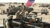 Amerika Irak'ın Kuzeybatısında üs kurdu