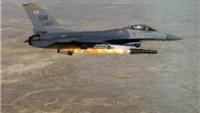 ABD Savaş Uçakları Suriye'de IŞİD Bahanesi İle Sivilleri Vahşice Katletti: 50 Ölü