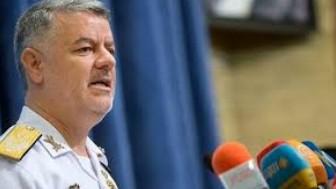 Amiral Hanzadi: Ülkeyi savunmak üzere tam teyakkuzdayız