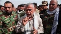 Hadi el-Amiri: Sarsar tesisleri kurtarıldı