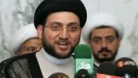 Seyyid Ammar Hekim: ABD'nin IŞİD'le Mücadelesi Göstermeliktir