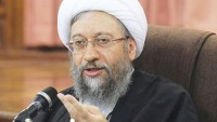 Amuli Laricani: İran'ın savunma gücü asla müzakere edilemez