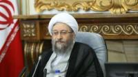 Amuli Laricani: İran, Avrupalılar'ın aşağılayıcı şartlarını kabul etmeyecek