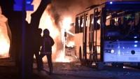 Ankara'daki Saldırıdan Son Bilgiler