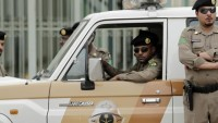 Suudi Arabistan'da 1 polis öldürüldü