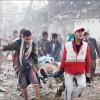 Arabistan'ın Yemen'deki cinayet bilançosunun ağır olması