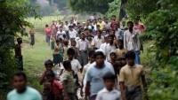 Myanmar'da Budistlerin Zulmü Devam Ediyor