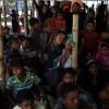 Bangladeş ve Myanmar Anlaştı: Arakanlılar İade Edilecek