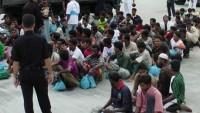 Ali Suud Rejimi Arakanlı Müslümanları Sınırdışı Etmeye Hazırlanıyor