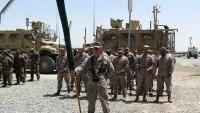 'ABD, Afganistan'dan Uranyum Çalıyor'
